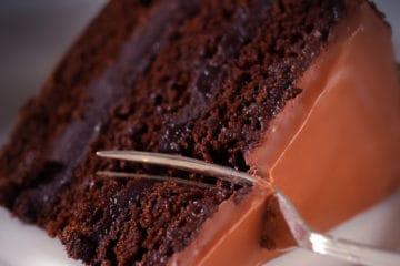 Base Torta Húmeda sabor Chocolate